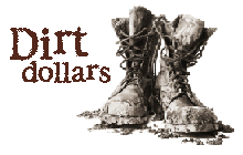 Dirt Dollars - Your garden lover's perfect gift!